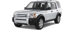 Land Rover Discovery 2004-2009 III