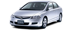Honda Civic 2006-2008 VIII