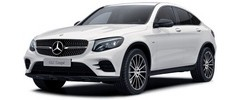 Mercedes-Benz GLC Coupe 2016-н.в C253
