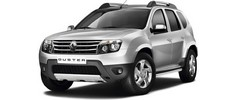 Renault Duster 2011-2015 I