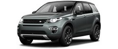 Land Rover Discovery Sport 2014-н.в